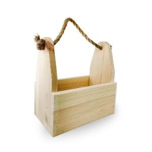 Drewniane nosidło WoodsonDeko