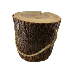 Podstawka z pnia drewna WoodsonDeko