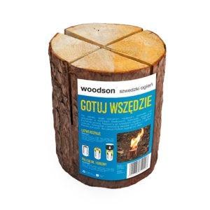 Woodson Szwedzki ogień polowa kuchenka